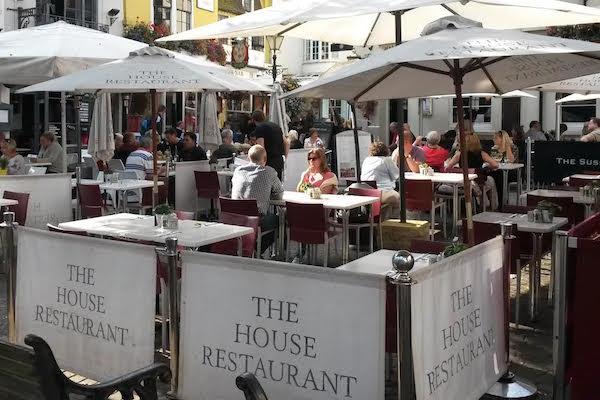 Best Restaurants In East Sussex Good Food Guide