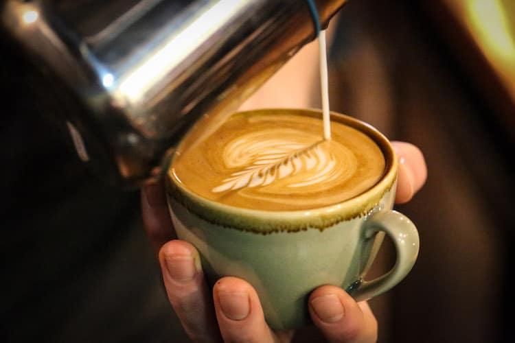 Trading Post Coffee Brighton