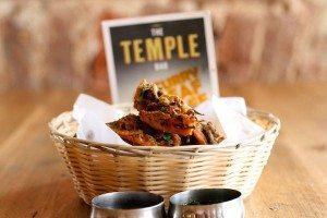 Curry Leaf Cafe, Brighton, Kanthi, video masterclass, Temple Bar, restaurant