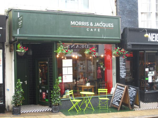 morris and jacques, kemptown, st james street, brighton, breakfast, brunch, cafe, reviewmorris and jacques, kemptown, st james street, brighton, breakfast, brunch, cafe, review