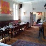 the connaught, hove, dog friendly