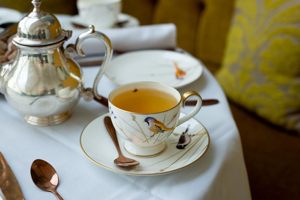 Brighton G&Tea