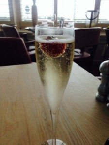 Afternoon Afternoon Tea Review, Grand Hotel Brighton, GB1 restaurant