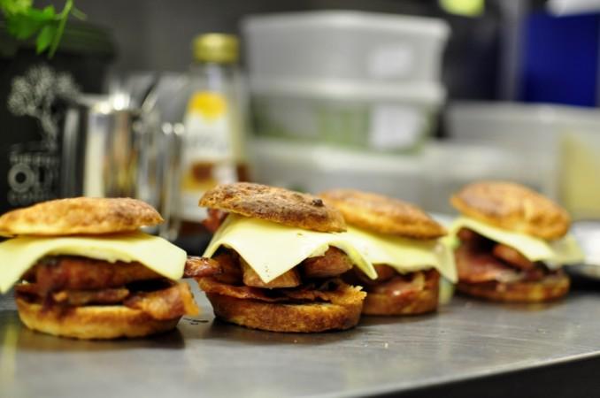 blog, sussex bread co, v & h cafe, bread, gluten free, baking