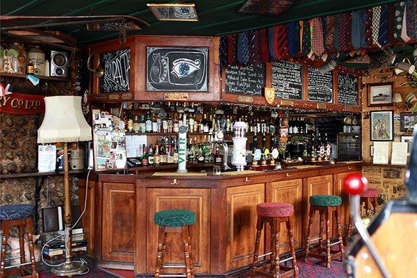 Hand in Hand, Pub, Brighton's Best Beer Pubs
