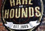 hare and hounds, la choza, brighton, london road, review