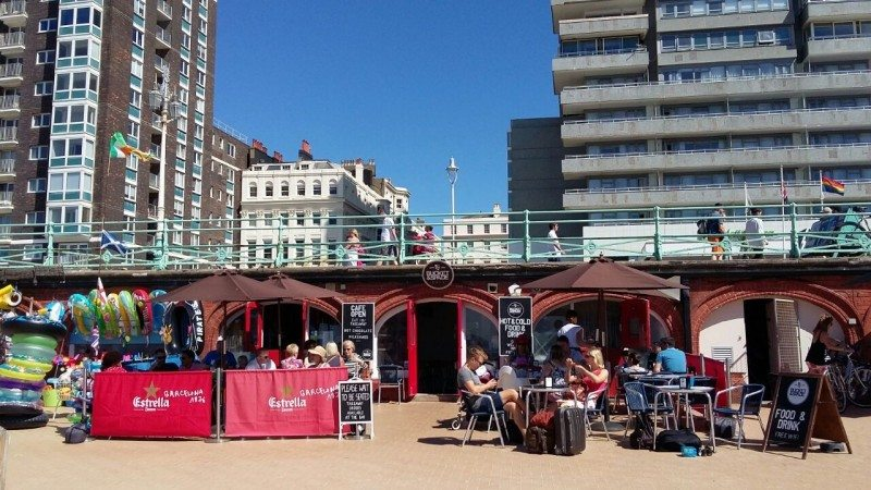 Best Restaurants In Brighton Beach Uk