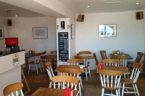 Brunch Review Bucket And Spade Cafe Kings Road Arches