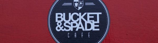 Bucket and Spade Cafe, Brighton, Children's play area, Brighton seafront