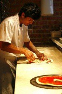 Morelli Zorelli, Pizza restaurant, pizza, hove, Brighton, review