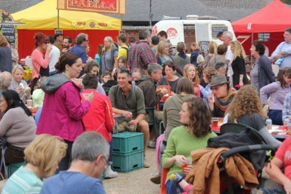 Lewes, october feast, blog, festival
