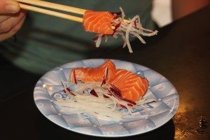 Japanese and sushi restaurants in Brighton and Hove, Moshimo, Moshi Moshi