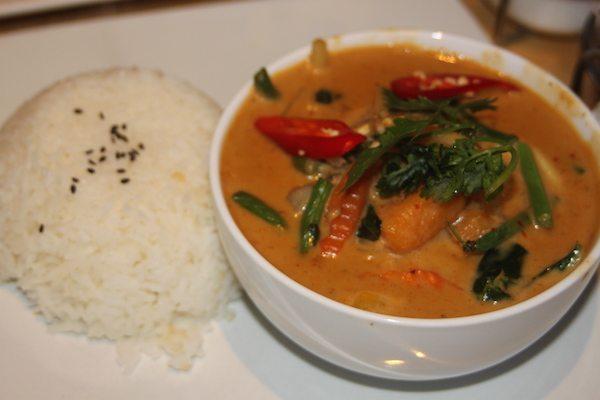 Street Thai, Thai Restaurant, Brighton Square, Thai Food, Chilli Chicks