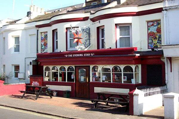 The Evening Star, Pub, Brighton's Best Beer Pubs