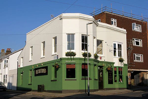 The Southover, Pub, Brighton's Best Beer Pubs