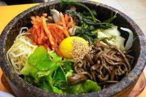 binari, restaurant, korean food, brighton
