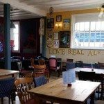 the exchange, hove, pubs, dog friendly