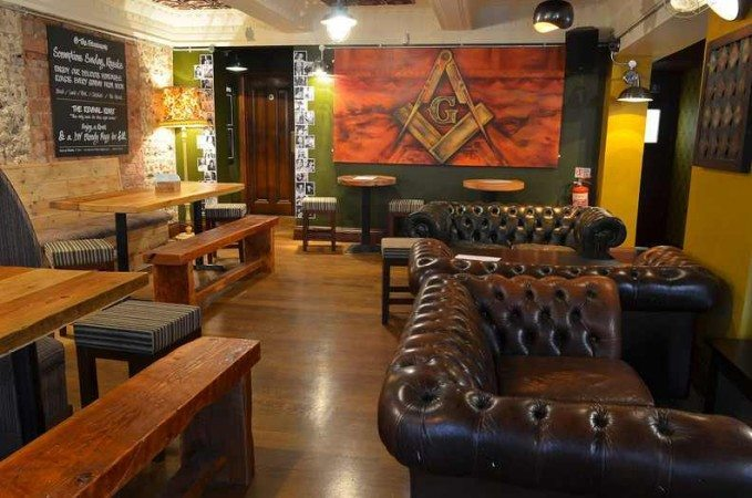 freemasons, hove, dog friendly pubs brighton and hove