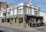 the fountain head, pubs, dog friendly, north laine, food pubs Brighton