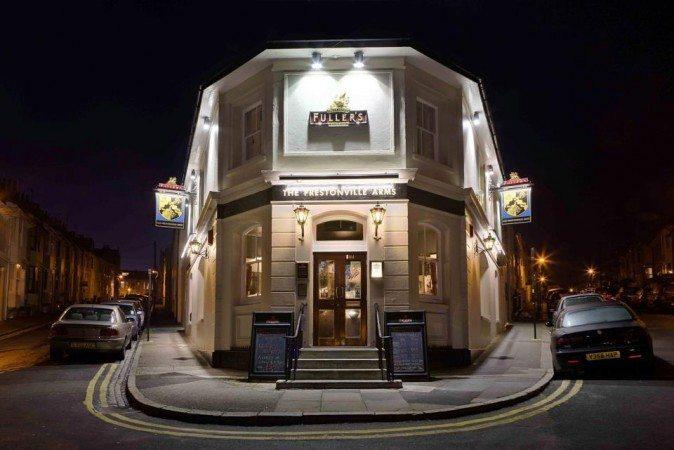 Preston Pubs Free Room Hire