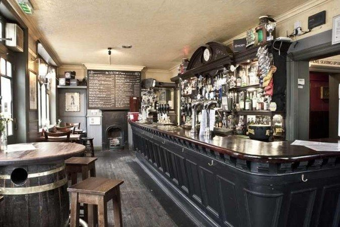 the victory, pubs, restaurant, dog friendly pubs brighton