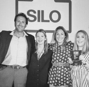 Silo, Restaurant, Brighton