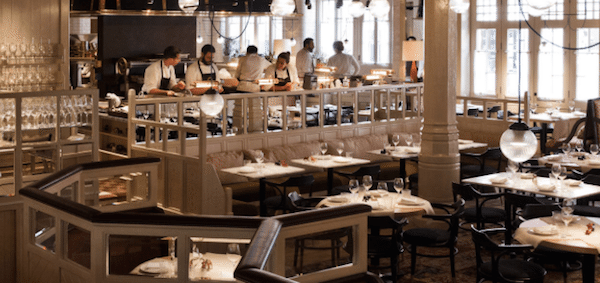 Chitern Street London - Best London restaurants
