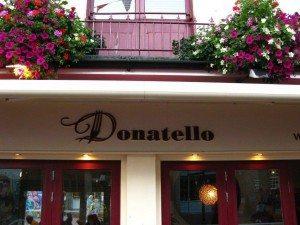 Donatello, best budget bites brighton restaurant award BRAVO