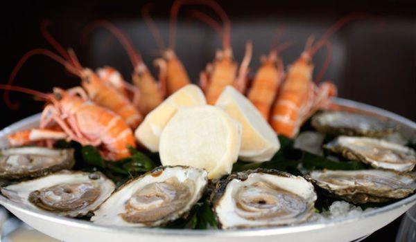 Sheekeys restaurant - best london restaurants