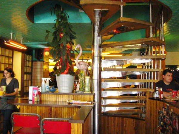 the breakfast club, review, brunch, breakfast, the lanes, brighton