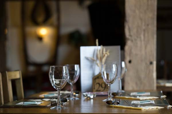The Oak Barn Restaurant, Golf Course, Burgess Hill, Sussex