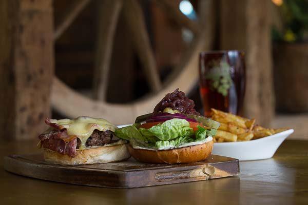 The Oak Barn Restaurant, Golf Course, Burgess Hill, Sussex