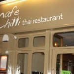 REVIEW: Cafe Chilli, Thai Fusion Restaurant, Church Road, Hove