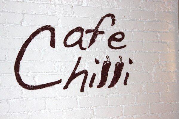Cafe Chilli, Thai fusion, Thai cuisine, Hove, Thai restaurant