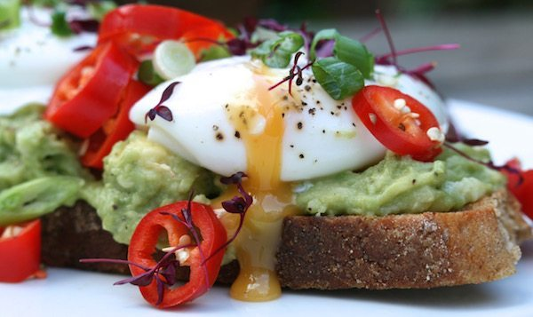 The Best Breakfast in Brighton - Joe's Cafe, 24 Upper Hamilton Rd, Seven Dials, Brighton, breakfast