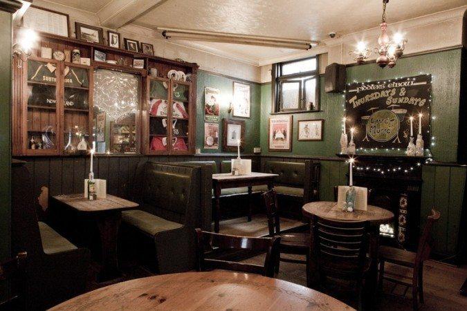 Fiddlers Elbow, Brighton, Irish Pub, Boyce Street