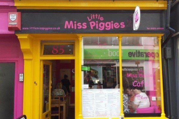 miss piggies, review, breakfast, kemptown, brightonmiss piggies, review, breakfast, kemptown, brighton