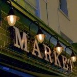 Market Restaurant and Bar, Hove, formerly Graze, Mate Alleston, Western rd