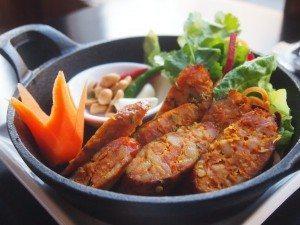 cafe chilli, thai food, hove, brighton, thai fusion
