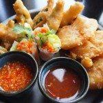 Cafe Chilli, Thai Fusion Restaurant, Church Road, Hove