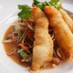 DINNER REVIEW: Cafe Chilli, Thai Fusion Restaurant, Hove