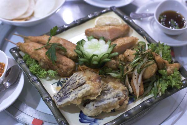 Gars Chinese Restaurant, Brighton, the Lanes, Chinese Fine Dining