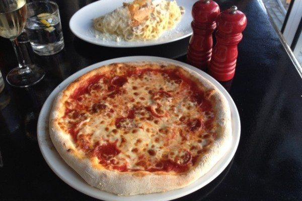 topogigio, italian, restaurant, review, hove