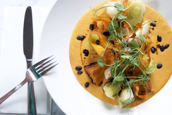 Gluten Free Restaurants in Brighton and Hove