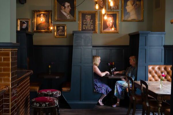 Better Half Pub, Hove, food pub, Brighton