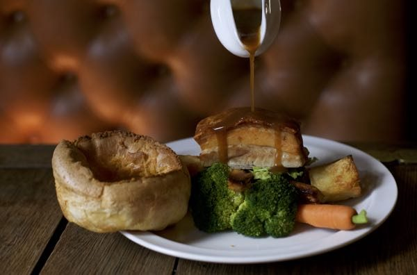 Sunday Roasts  & Lunches In Brighton
