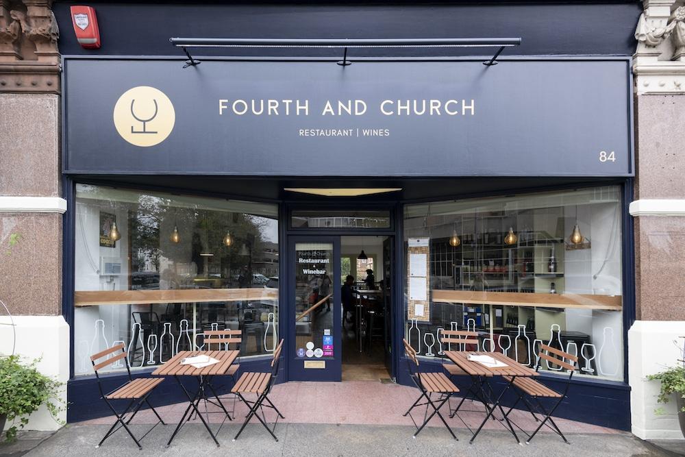 FOURTH AND CHURCH BRIGHTON