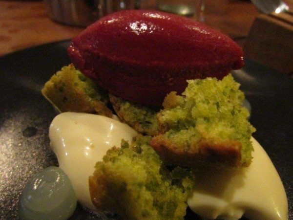 isaac at, restaurant, brighton, north laine, review