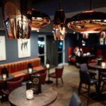 bar area, Malmaison, Brighton Marina