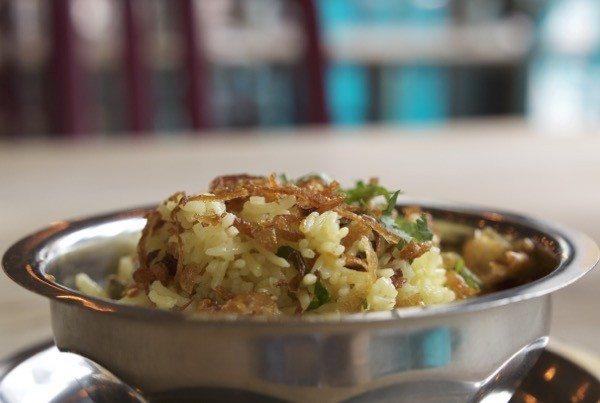 Chilli Pickle, Indian Restaurant, Brighton, curry
